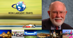 About Ron Largent Travel