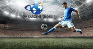 Ron Largent Travel to soccer event