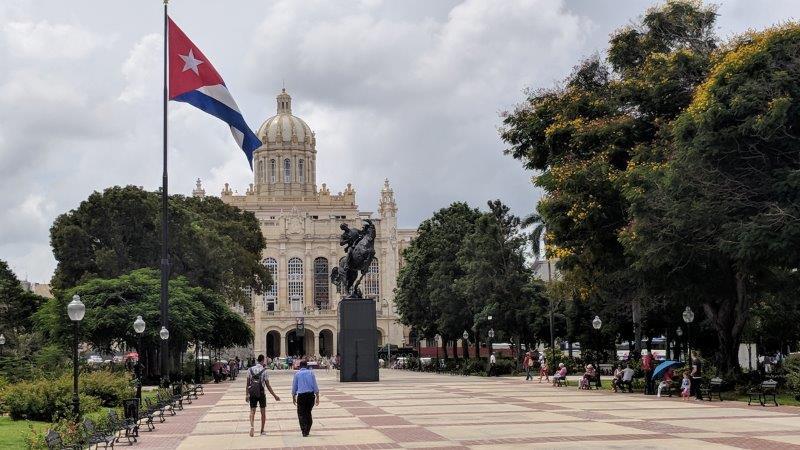 Ron Largent Travel - Cuba 2018 (8)